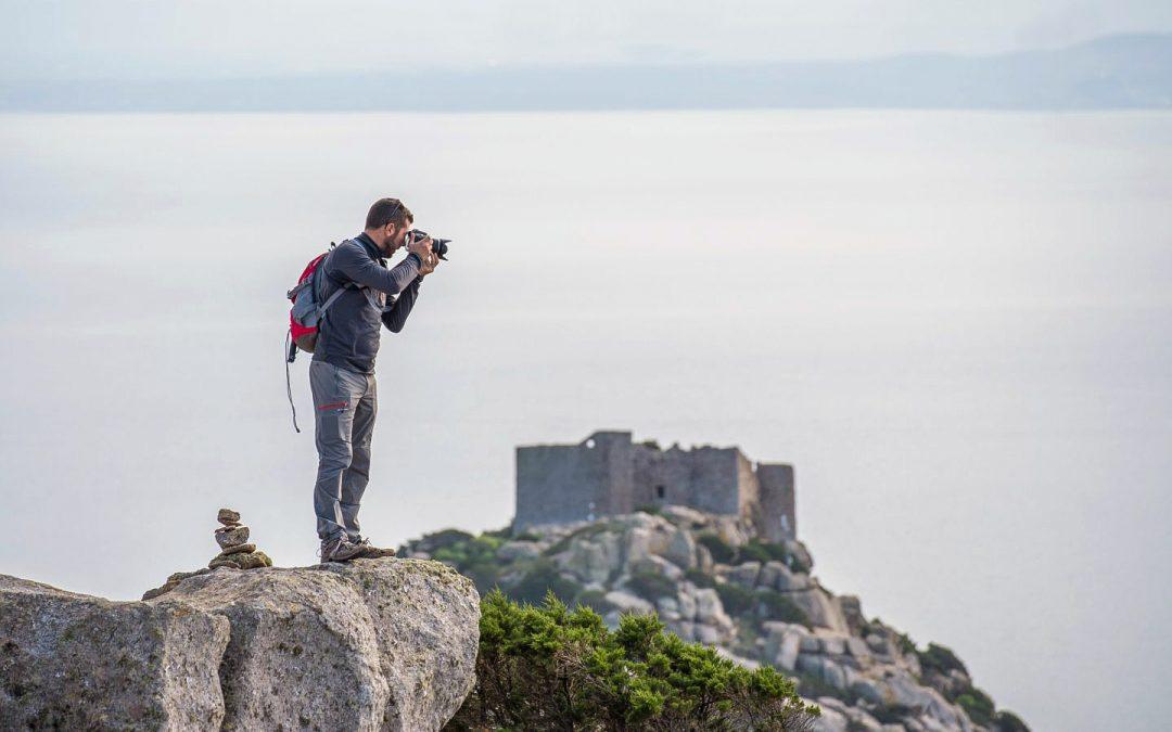 Intervista a Claudio Serra titolare di Futurismo Asinara