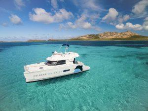 escursioni asinara catamarano pelagos