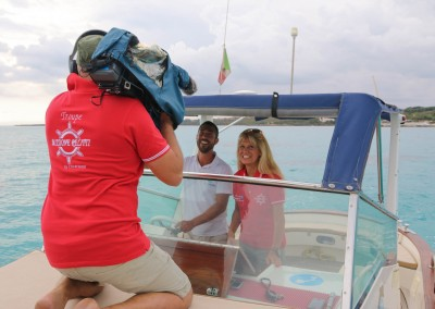 Personalized excursions Asinara, boat exclusively