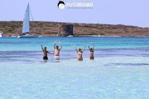 Sardegna Escursioni Asinara Futurismo