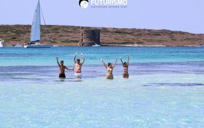 Il paradiso è qui, escursioni nel Parco Nazionale dell'Asinara