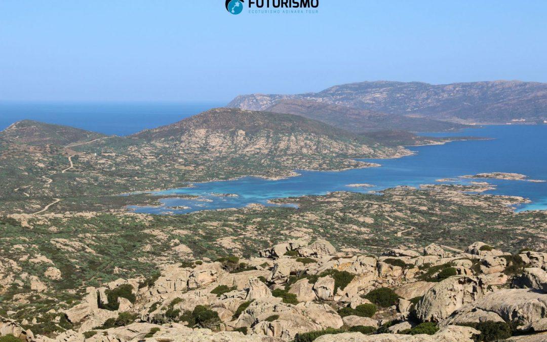 Passeggiate Naturalistiche e Trekking fotografico, Parco Nazionale dell'Asinara, Sardegna.