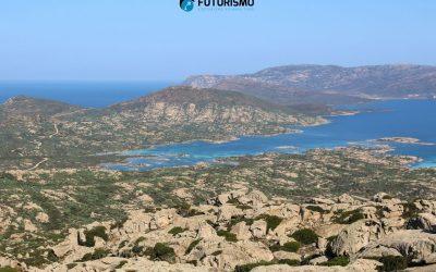 Passeggiate Naturalistiche e Trekking Asinara, Parco Nazionale dell'Asinara, Sardegna.