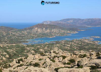Walking Safari e Trekking Asinara