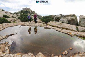 Escursione trekking Asinara