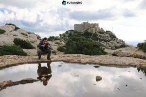 Trekking Asinara