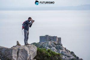 Punta Maestra Fornelli Escursioni Asinara