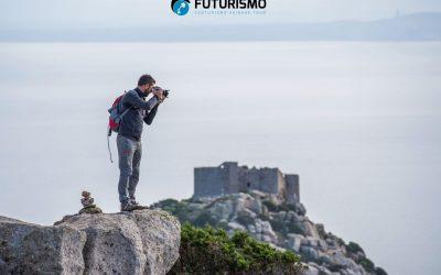 Trekking fotografico, escursioni all'Asinara, Sardegna.