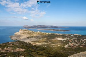 Progetto Asinara Seascape