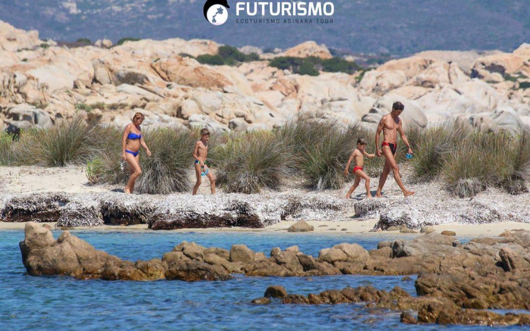Ecoturismo in Sardegna: il punto di vista di Stefania Pinna