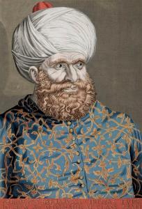 Khayr al-Dīn Barbarossa, detto in ambiente italico Ariadeno Barbarossa