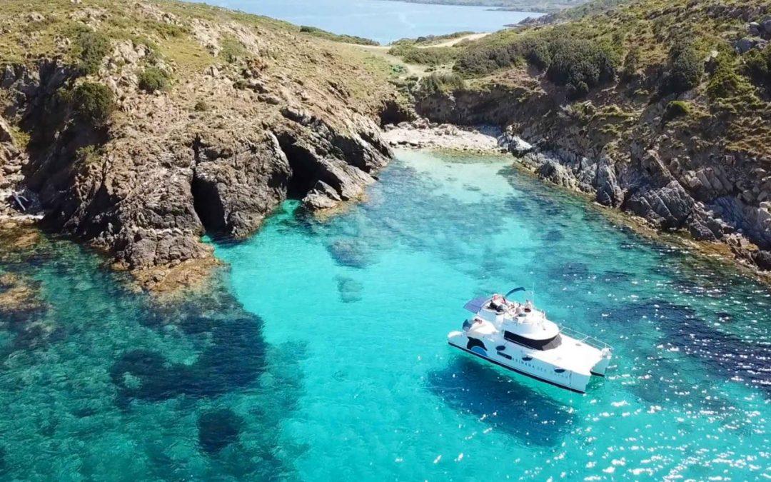 Estate 2020 in Sardegna alla scoperta dell'Isola dell'Asinara