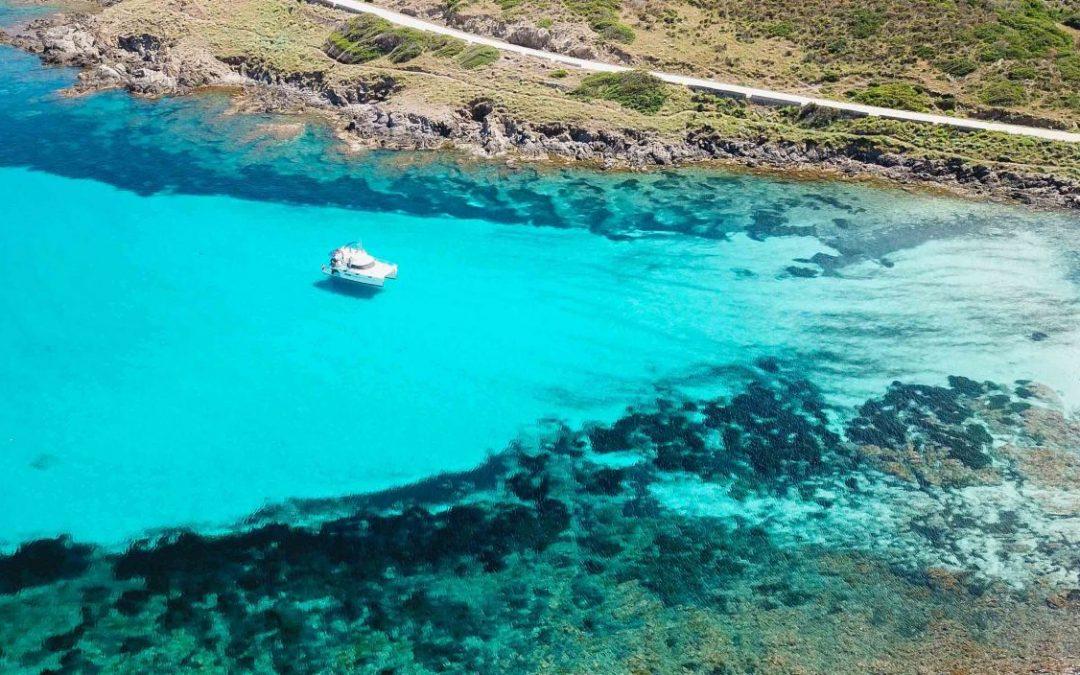 Cos'è la Visita Guidata Marina nel Parco Nazionale dell'Asinara?